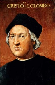 Christopher Columbus, The Four Voyages