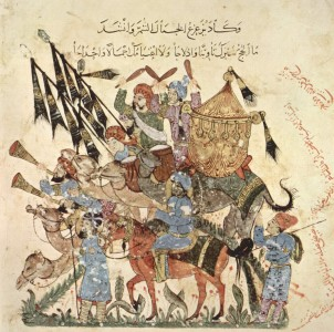 Ibn Jubayr and Ibn Battutah, Travels