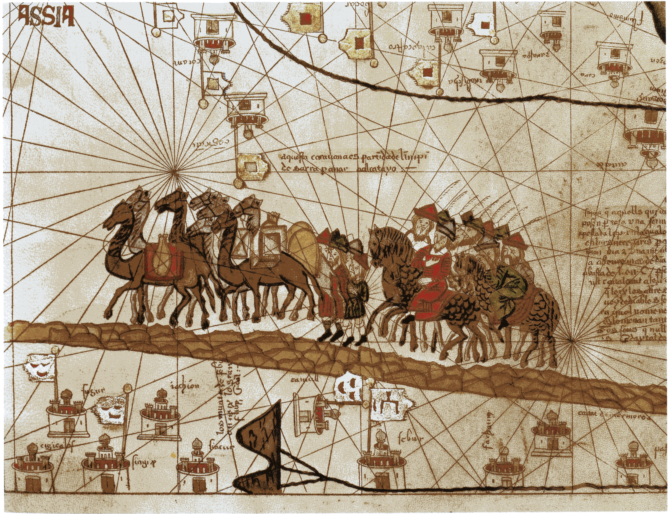 an analysis of marco polo as a person and his expeditions