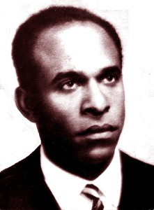 Frantz Fanon, The Wretched of the Earth