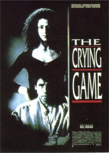 Neil Jordan, The Crying Game