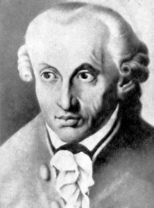 "Kant, ""Conjectural Beginning of Human History"""